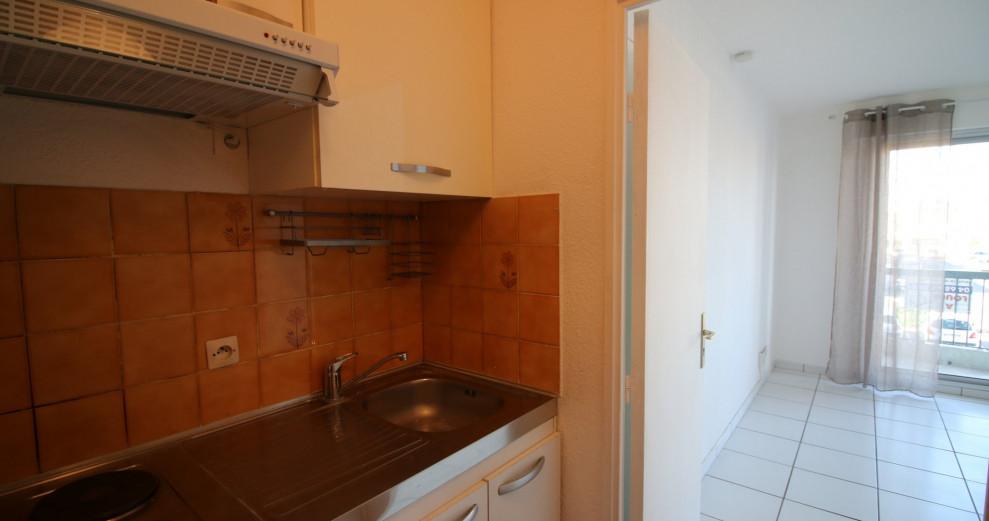 STUDIO DE 20 m2 à Perpignan