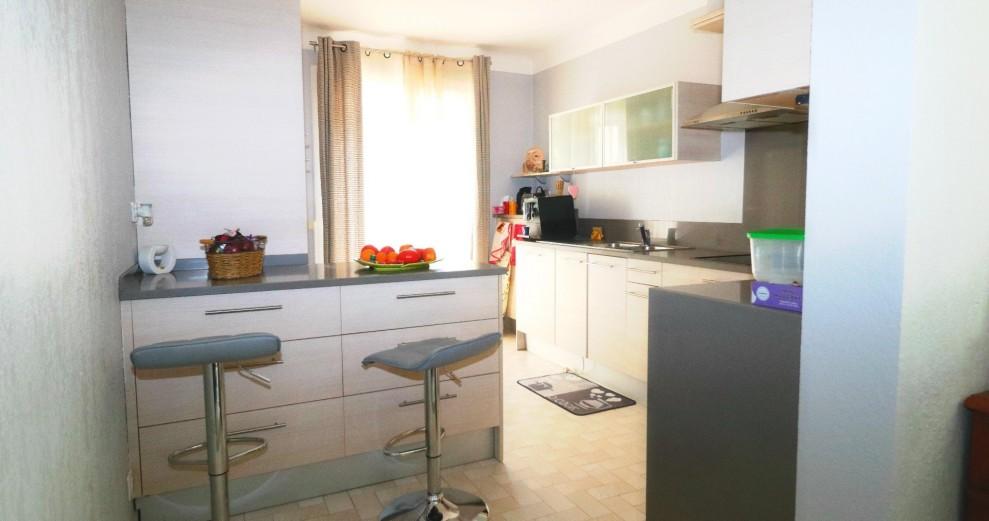 T7 - 118 m² - VILLENEUVE-LA-RIVIERE