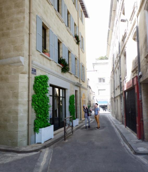25, rue du Chapeau Rouge
